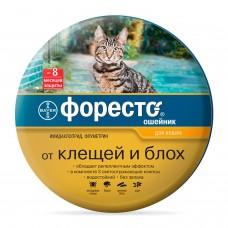Foresto (Форесто) ошейник для кошек ( антипаразитарный 38 см)