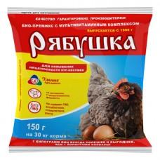 РЯБУШКА - Витаминно-минеральная добавка для птиц