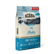 Acana Pacifica Cat - беззерновой корм для кошек на основе рыбы