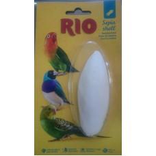 SEPIA Кость сепии для всех птиц (витамины и минералы) панцирь каракатицы