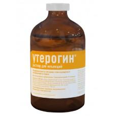 Хелвет Утерогин (р-р для инъекций)