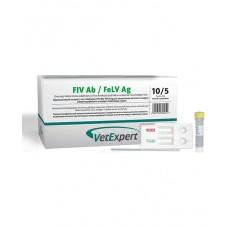 VetExpert FIV Ab / FeLV Ag