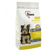 1ST CHOICE Puppy Toy & Small Breed