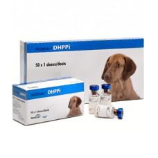 Нобивак DHPPI (NOBIVAC) Вакцина для собак