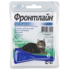 Фронтлайн Spot On для кошек (Merial)