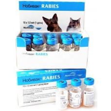 MSD Animal Health Нобивак Rabies