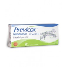 Превикокс 227 мг Previcox (Фирококсиб) - Merial