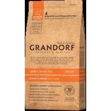 Grandorf Lamb & Rice Junior