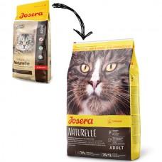 Josera Naturelle корм для кошек
