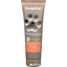 Beaphar SHAMPOO WHITE TUBE 250ML/ Французский супер-премиум концентрированный свежий коктейль витаминов Блестящая шерсть для собак, 250 мл (арт. DAI15020)