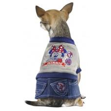 Triol - Толстовка Minnie College для собаки