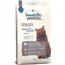 Bosch Adult Sanabelle Urinary - корм для взрослых кошек с чувствительной мочеполовой системой