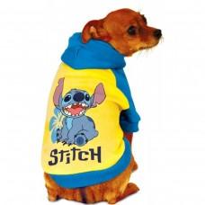 Triol - Толстовка Stitch для собаки, разные размеры (WD1034L, WD1034M, WD1034S, WD1034XL, WD1034XS)