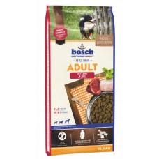 Bosch Adult Lamb & Rice - корм для взрослых собак всех пород с рисом и ягненком