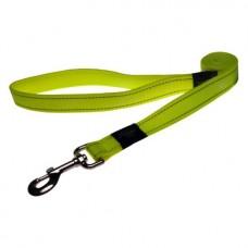 Rogz поводок для собак нейлон, Lijn Lang Желтый, несколько размеров