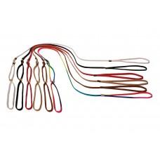 Redplastic Ринговка-шнур капроновая, с прищепкой, 7 мм, несколько цветов