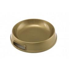 Миска пластмассовая для кошек Sum-Plast, 0,3 л. (арт. TYZ SM06)