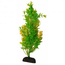 AQUAEL Пластиковое растение для аквариума AP-031, 20 см. (арт. TYZ201503)