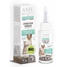 Anju Beaute Ear care lotion - лосьон для ухода за ушами собак, 70 мл.