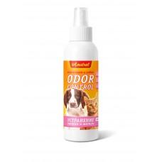Amstrel Оdor control для устранения запахов и меток для собак без аромата (арт. TYZ 254001605, 254001636)
