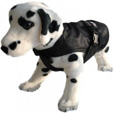 Ami Play - Попона для собак черная, несколько вариантов размеров