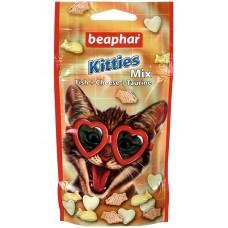 Beaphar Кормовая добавка Kitty's Mix для кошек 32,5 г (арт. DAI12903)