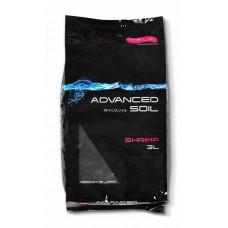 AQUAEL Грунт ADVANCED SOIL SHRIMP 3 литра (арт. TYZ243874)
