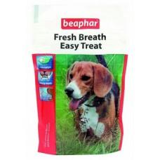 Beaphar BREATH TREAT 150G DOG/ Подушечки для чистки зубов у собак, 150гр (арт. DAI15328)