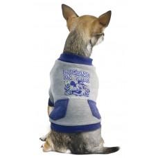 Triol - Толстовка Mickey College для собак