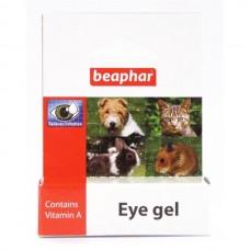 Beaphar Eye gel 5ml/Гель для ухода за глазами для собак, 5мл (арт. DAI15348)