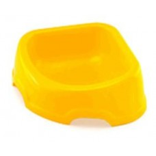 Sum-Plast Миска для собак Треугольная 0,5 л. (арт. TYZ SM11)