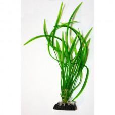 AQUAEL Пластиковое растение для аквариума AP-016, 20 см. (арт. TYZ200147)