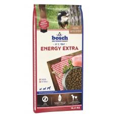 Bosch Dog Energy Extra - корм для собак с высокой физической нагрузкой