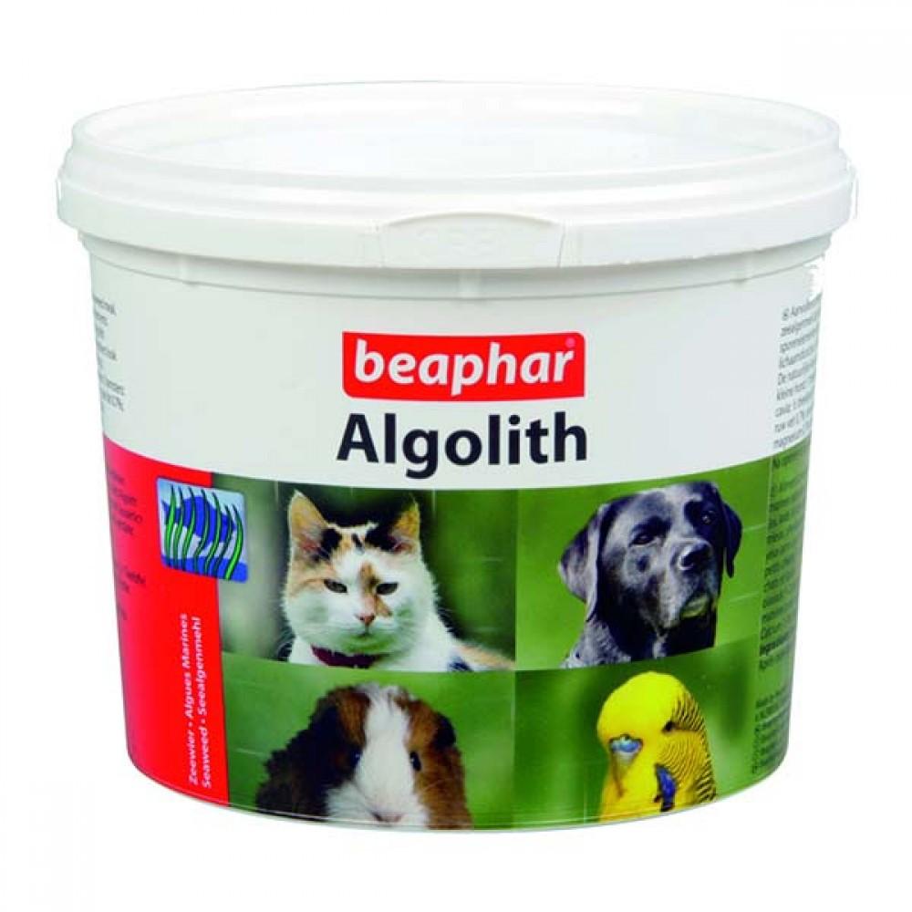 Beaphar Algolith - минеральная добавка для грызунов (для костей, мышц, пигментации) 250 г (арт. DAI12494)