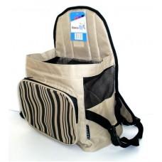 Dogman Рюкзак для кошек Кенга 42 х 42 х 20 см (арт. TYZ D37)