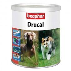 Beaphar DruCal - Витаминно-минеральная добавка для собак (при болезнях суставов, хрупкости костей) 250 г (арт. DAI12471)