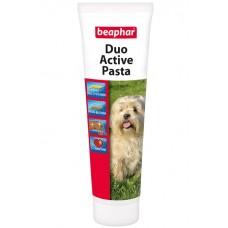 Beaphar Duo Active Pasta Мультивитаминная паста для собак, 100 г. (арт. DAI12960)