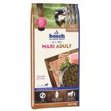Bosch Adult Maxi - корм для взрослых собак крупных пород