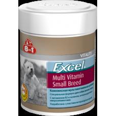 8 in 1 Multi Vitamin Small Breed - Кормовая добавка для собак малых пород, 70 таб. (арт. 109372/660471)
