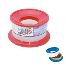 Georplast Миска для собак Picnik anti tip миска непроливайка + комплект (арт. TYZ 10082)