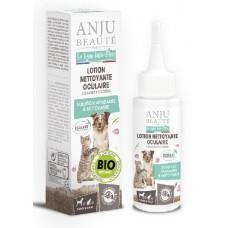 Anju Beaute Eye cleaning lotion - лосьон для очищения глаз у питомцев 70 мл