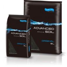 AQUAEL Грунт SOIL ORIGINAL 3 и 8 л (арт. TYZ248542, TYZ248544)