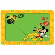 Triol Коврик под миску для собак Pluto & Mickey, 430x280 мм (арт. ТР 30211012)