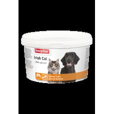 Beaphar Irish Cal - Минеральная смесь для щенков и собак средних и крупных пород, 250 г (арт. DAI12428)