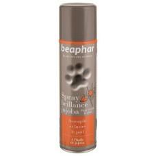 Beaphar ICC BEA SPRAY JOJOBA OIL 250ML/ Французский премиум спрей-дезодорант с маслом жожоба для кошек и собак, 250мл (арт. DAI15808)