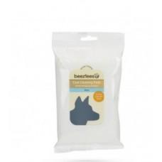 Beeztees Mare влажные антисептические салфетки для обработки ран у собак 40 шт.