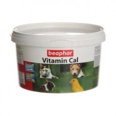 Beaphar Vitamin Cal - Витаминно-минеральная смесь для грызунов, 250 г (арт. DAI12410)