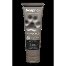 Beaphar SHAMPOO BLACK TUBE 250ML/ Французский супер-премиум концентрированный шампунь для собак темных окрасов, 250мл (арт. DAI15023)