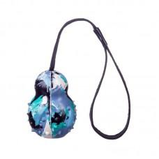 Barry King булава на веревке, синяя, несколько размеров