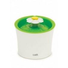 Catit Senses 2.0 Питьевой фонтанчик-цветок для мелких пород собак (арт. 43742W )